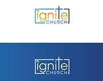 Ignite Church Logo