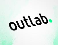 Outlab - Identidade Visual
