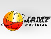 JAM7 Notícias