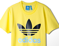 ADIDAS ORIGINALS /E-commerce // Retoque digital