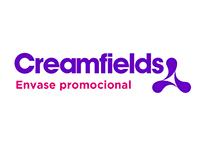 Creamfields - Envase promocional