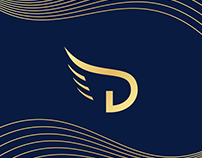 Logo deisgn/Branding - Dape Consultoria