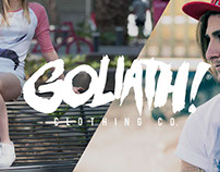 Goliath / Video