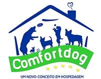 Logo Comfortdog