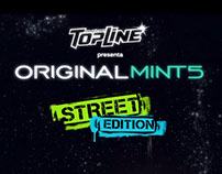 Topline Street Edition