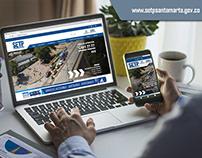 SETP - Sistema Estratégico de Transporte Público de San
