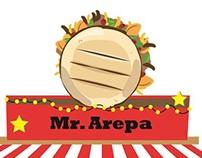 Mr. Arepa
