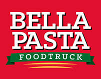 Bella Pasta Foodtruck