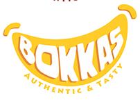 Logo - Bokkas