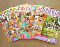 Escala Publishing - Construir mais por menos magazine