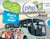 Campanha | Caravana Guia do PHP /   PHPConference em SP