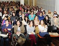 Crónicas de eventos en Educación y Salud