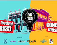 (Mini Doc) BR 135 - edição 2014
