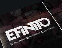 Sugestão Rebranding EFinito