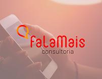 Logo Presentation | FalaMais Consultoria