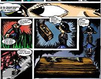 Comic Mariangula
