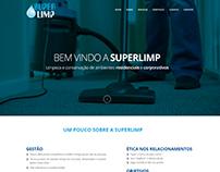 WEBSITE Super Limp