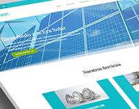 Diseño Web Cliente