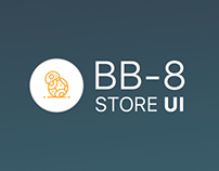 BB-8™ Store