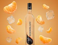 Vodka Stanislaff