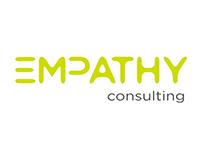 Empathy. Branding and web design