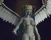 Angel.