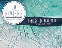 La Rivière (Art Festival)