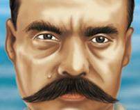 Personajes Históricos de México