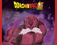 DRAGON BALL SUPER (FanArts Semanales pt 1) FB