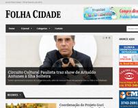 Jornal Folha Cidade Portal de Notícias