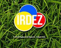 Branding IRDEZ