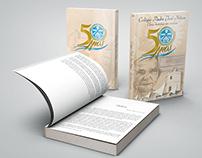 Livro e Selo 50 anos CPJN