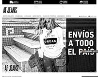 AF Jeans