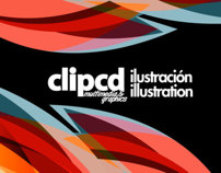 CLIPCD: ILUSTRACIONES / ILLUSTRATIONS