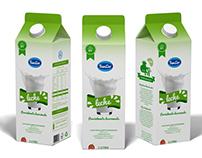 Packaging - Sancor