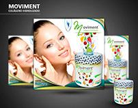 Moviment - Publicidad de Producto.