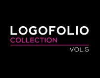LOGOFOLIO - Vol.5
