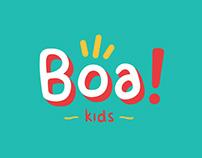 BOA! Kids