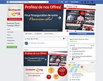 Fanpage: Quelques Euros