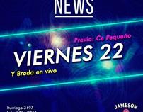 News Boliche