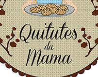 Quitutes da Mama