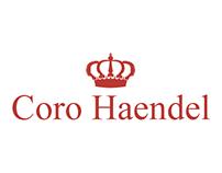 Coro Haendel - Redes sociales