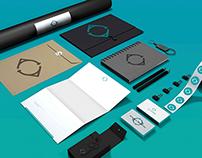 CLOSIN - Brand design