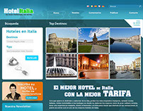 Hotelería y Turismo