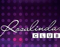 Rosalinda Disco Club Caracas Venezuela