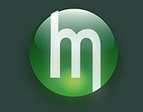 design web, brand Maheroca (Venezuela) tools