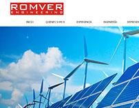 Romver - Consultoría en Ingenería