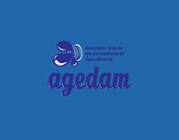 AGEDAM - Água Mineral e seus princípios.