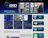 BRDTI Technology Solutions.
