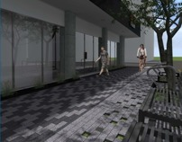 TVB Urban design (2014)